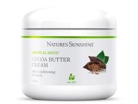 Cocoa Butter Cream (Крем с маслом какао)