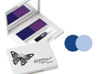 Eye shadow Blueberry (Тени для век «Голубика»)
